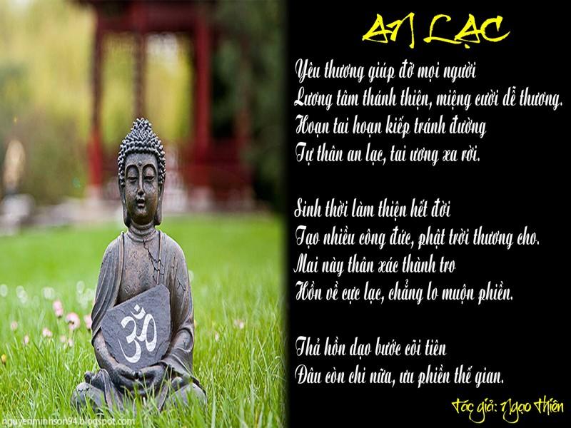 Chùm thơ hay về Phật giáo khiến tâm hồn bạn thanh tịnh hơn