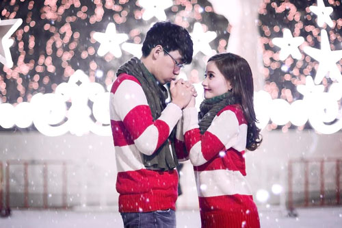 [999+] bài thơ tình mùa đông nổi tiếng ngọt ngào, lãng mạn nhất